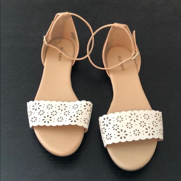 Old Navy Shoes   Dressy Sandals   Poshmark
